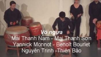 Permalien vers:Mai Thanh Nam «le cheval de guerre»